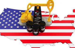 Principales Productores de Petróleo de Mundo