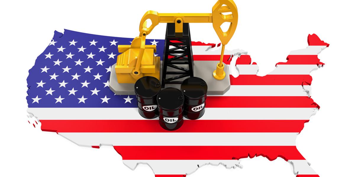 Principales Productores de Petróleo a Nivel Mundial