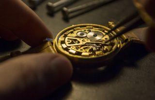Materiales más comunes de los relojes