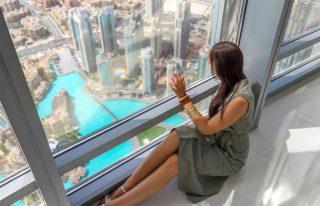 Los 5 Edificios más Altos del Mundo