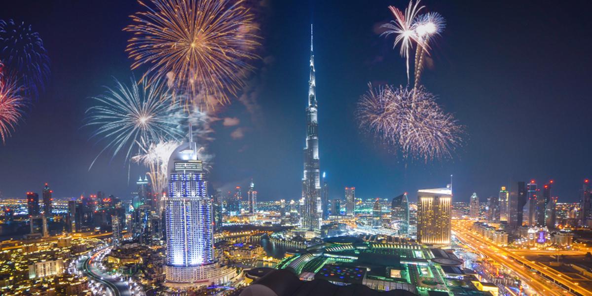 10 Datos Sobre el Burj Khalifa