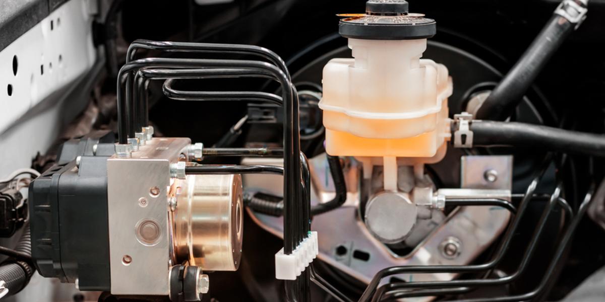 ¿Cómo diferenciar los frenos de los vehículos industriales?